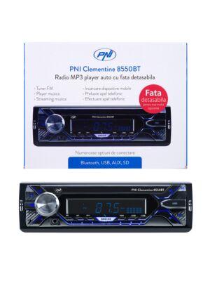 Radio MP3 player auto PNI Clementine 8550BT