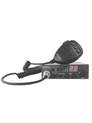 Statie radio CB Moonraker MINOR II PLUS-1